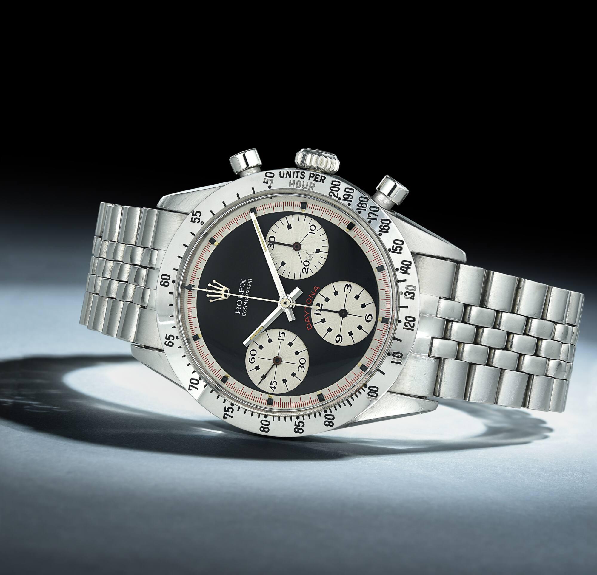 Important Watches by Fortuna - MondaniWeb