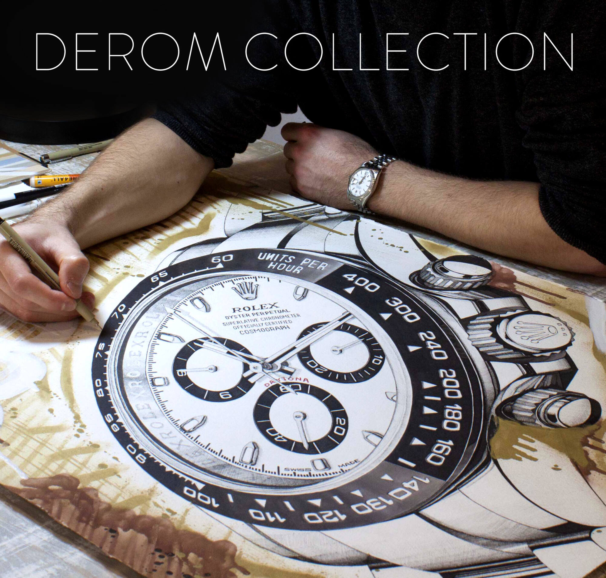 Derom Collection - MondaniWeb