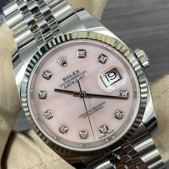 Rolex Lady Date-Just - Mondani Web