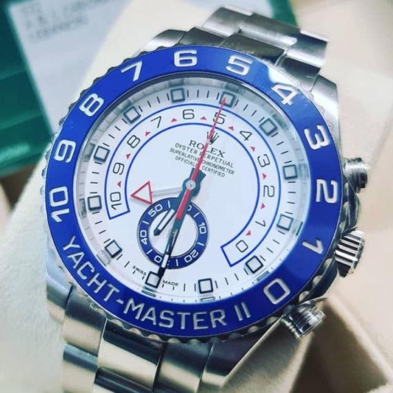 Rolex Yacht Master - Mondani Web
