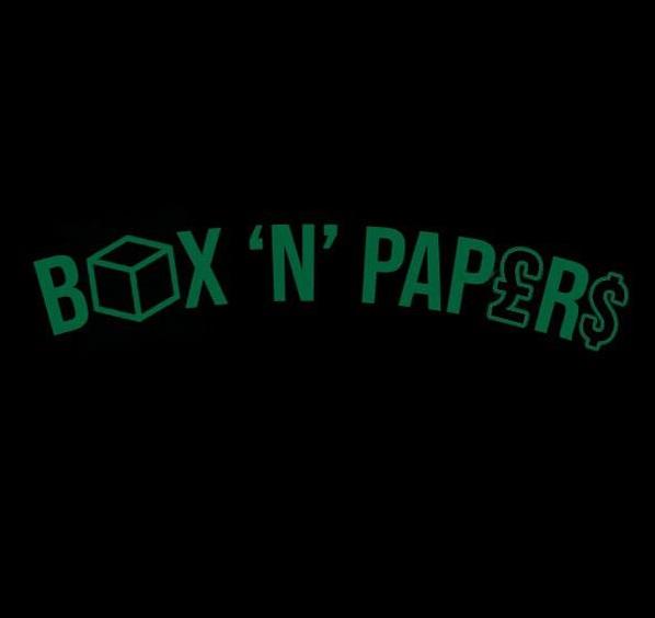 Box & Papers - MondaniWeb