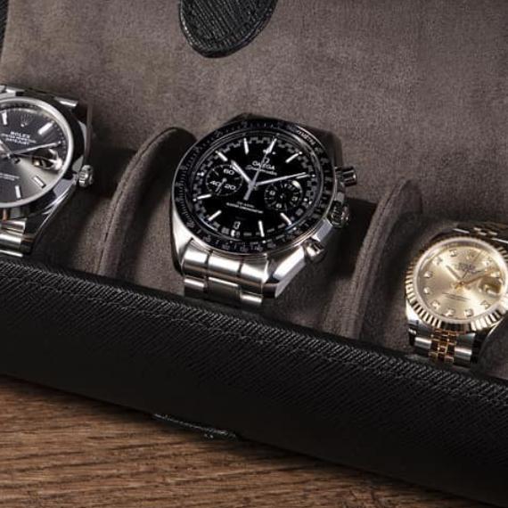 Group of watches - Mondani Web