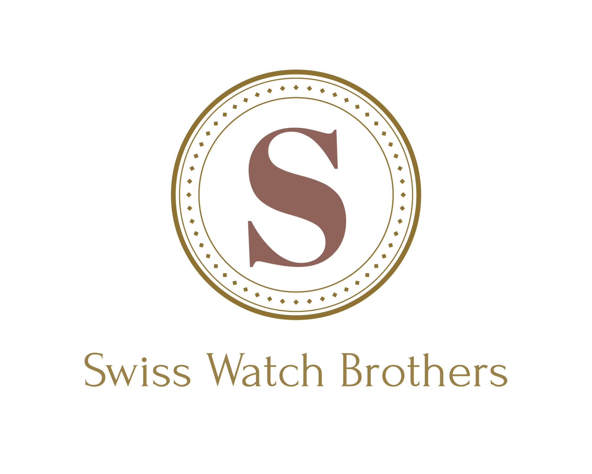 Swiss Watch Brothers - MondaniWeb