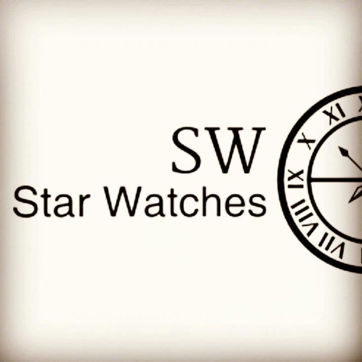Star Watches - MondaniWeb