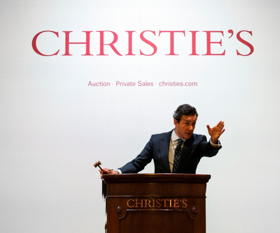 Christie's | Press Release | Dubai | 30 September 2020 - MondaniWeb