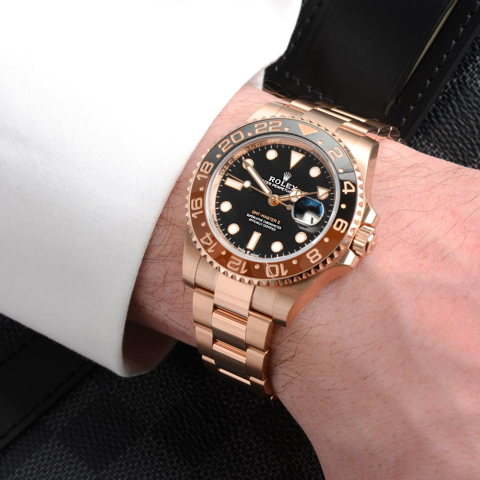 The Luxury Watch Sale Auction by Fellows - MondaniWeb