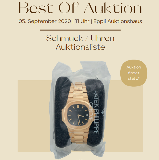Best of Eppli Auction House - MondaniWeb