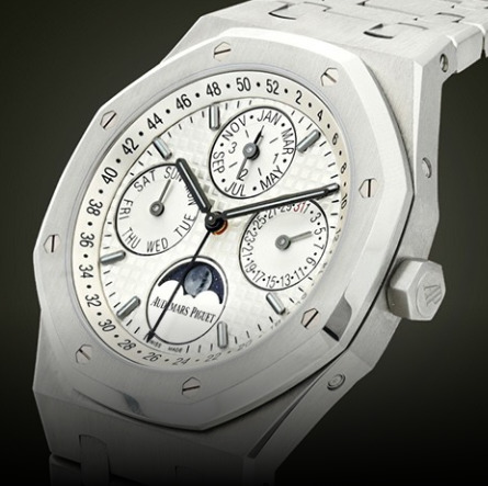 Fall Watches Online Auction by Sotheby's - MondaniWeb