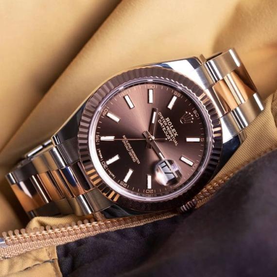 Rolex Datejust - Mondani Web