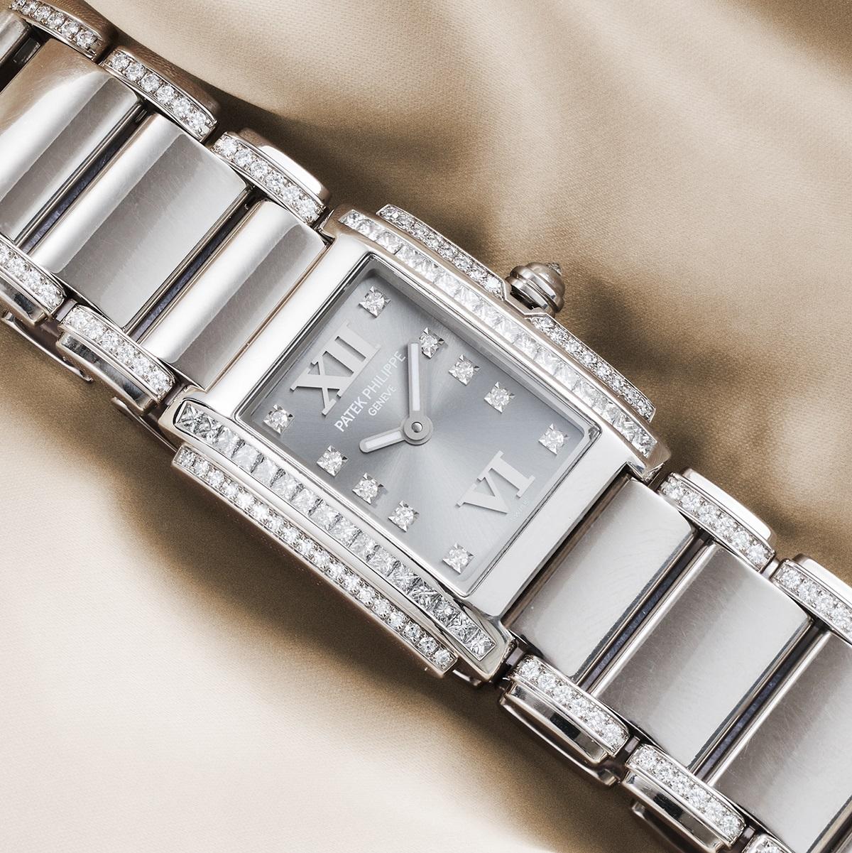Ladie's Watch Special by Kaplans - MondaniWeb