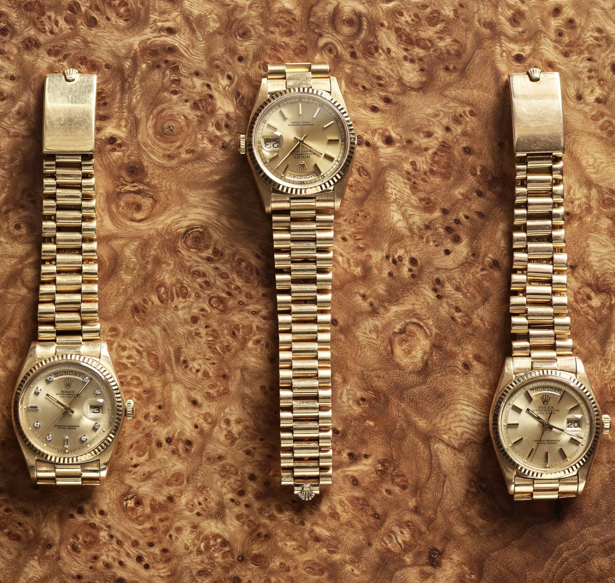 Important Timepieces by Bukowskis - MondaniWeb