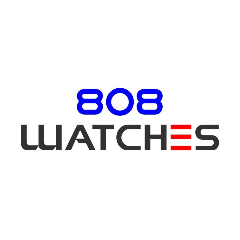 808 Watches - MondaniWeb