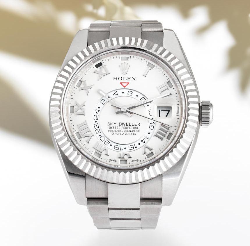 Watches and Wristwatches by Bonhams - MondaniWeb