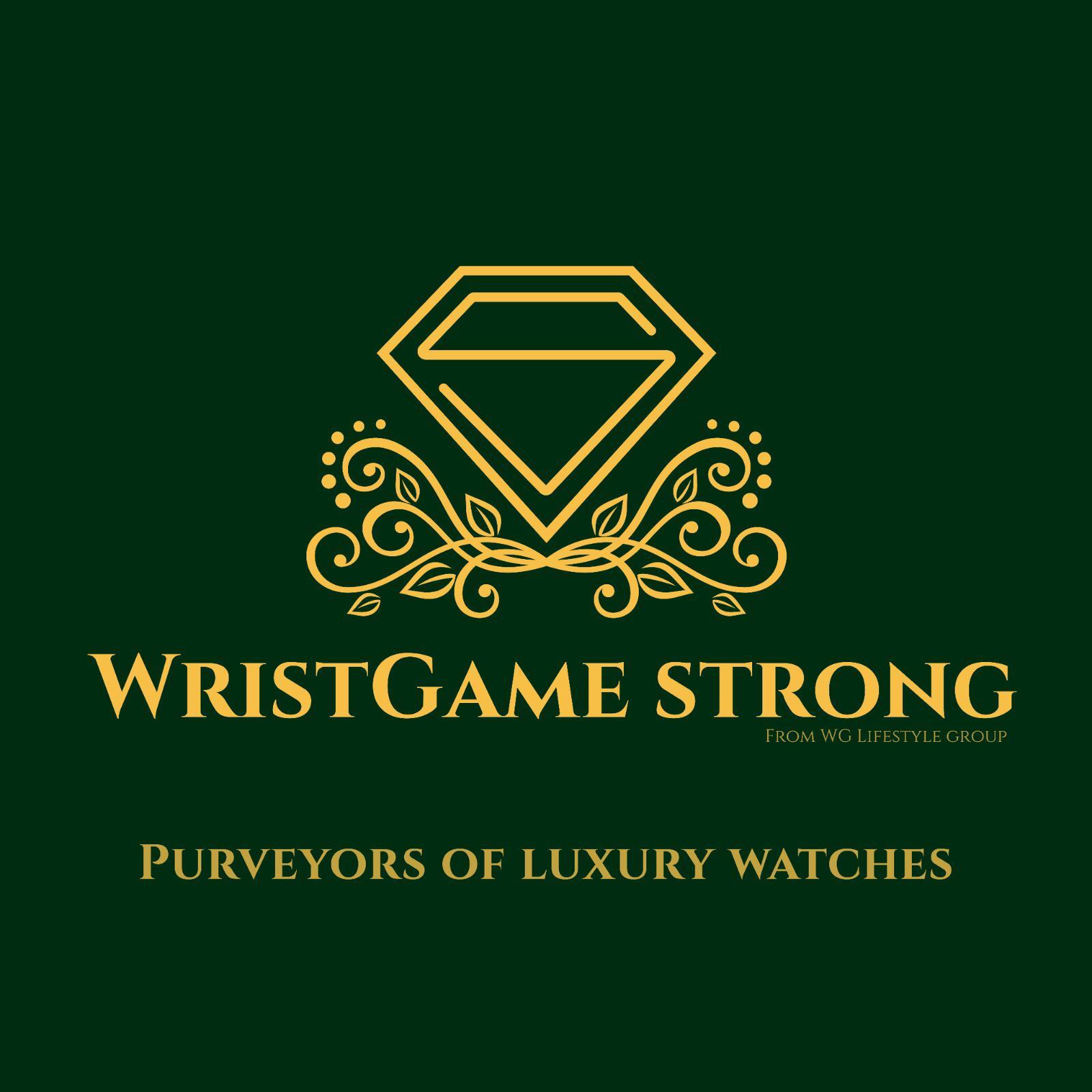 WristGame Strong UK - MondaniWeb