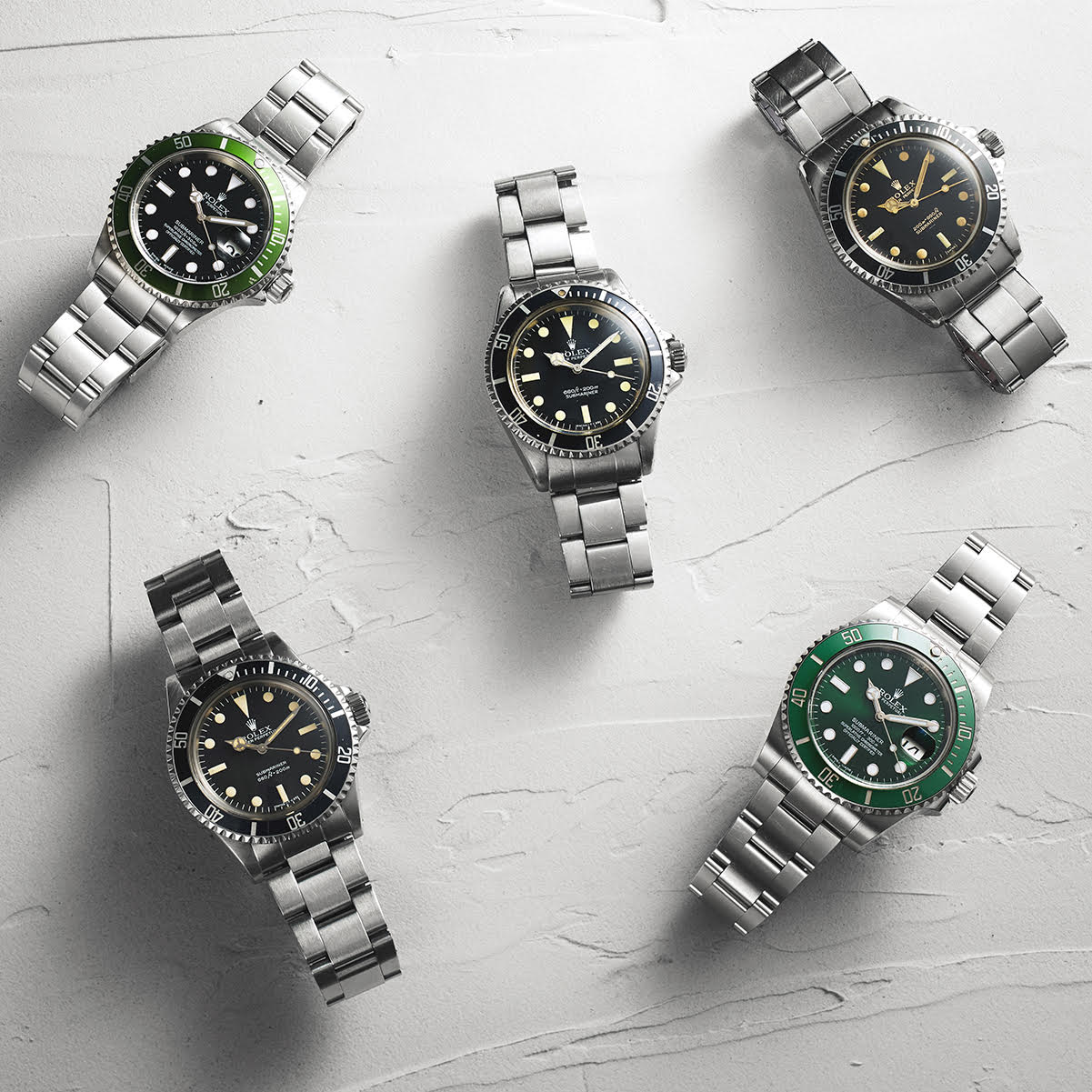 Important Watches Hammer Auction by Kaplans - MondaniWeb