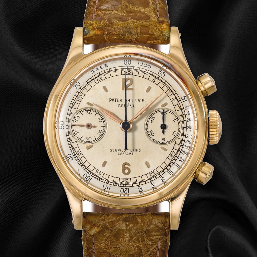 Rare Watches New York: Online by Christie's - MondaniWeb