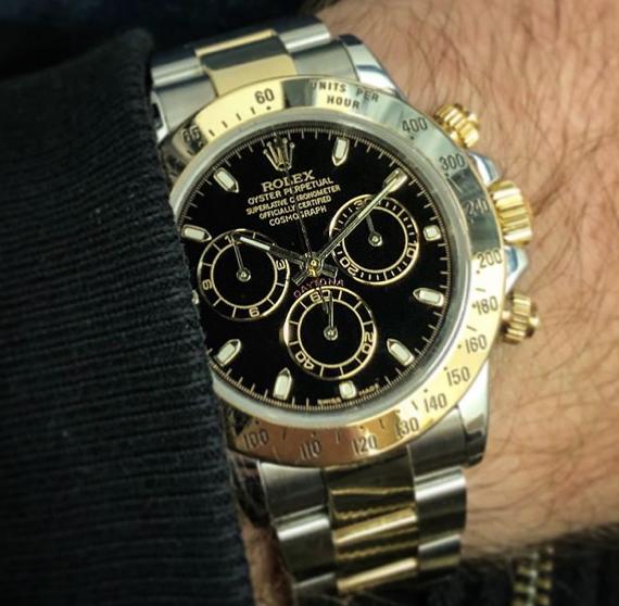 Rolex Daytona - Mondani Web
