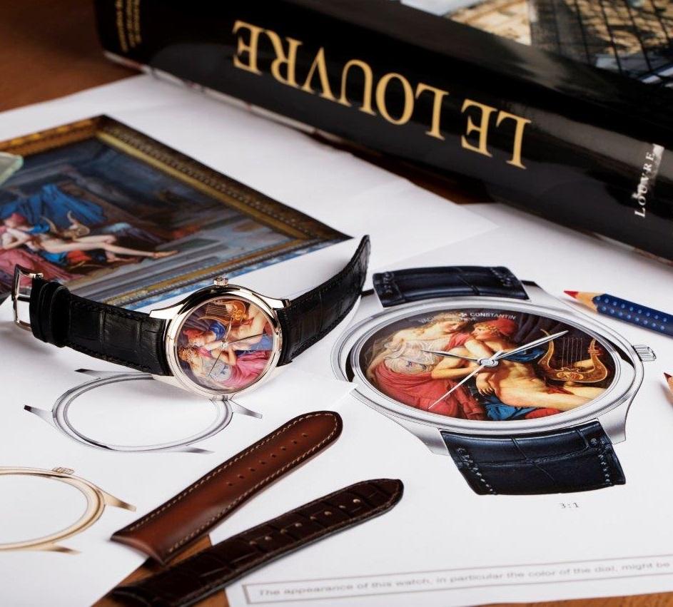 Bid for the Louvre: Online Auction by Christie's | 1 – 15 December - MondaniWeb