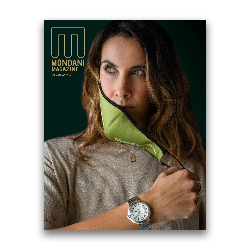 The Mondani Magazine, 4th edition out now! - MondaniWeb