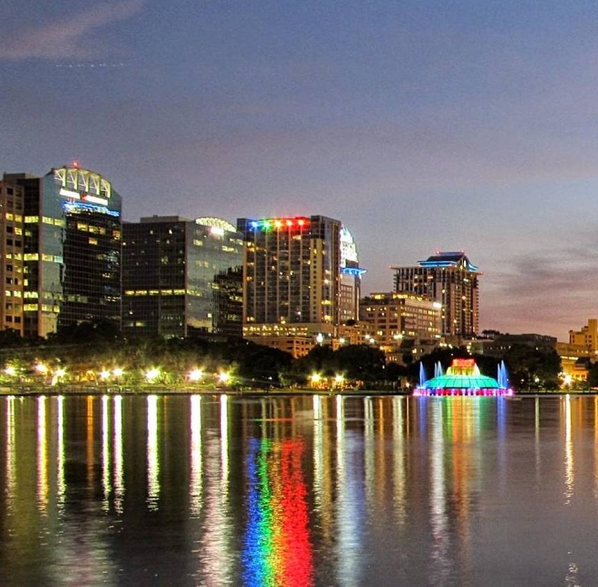 Are You Ready for IWJG Orlando | Press Release - MondaniWeb