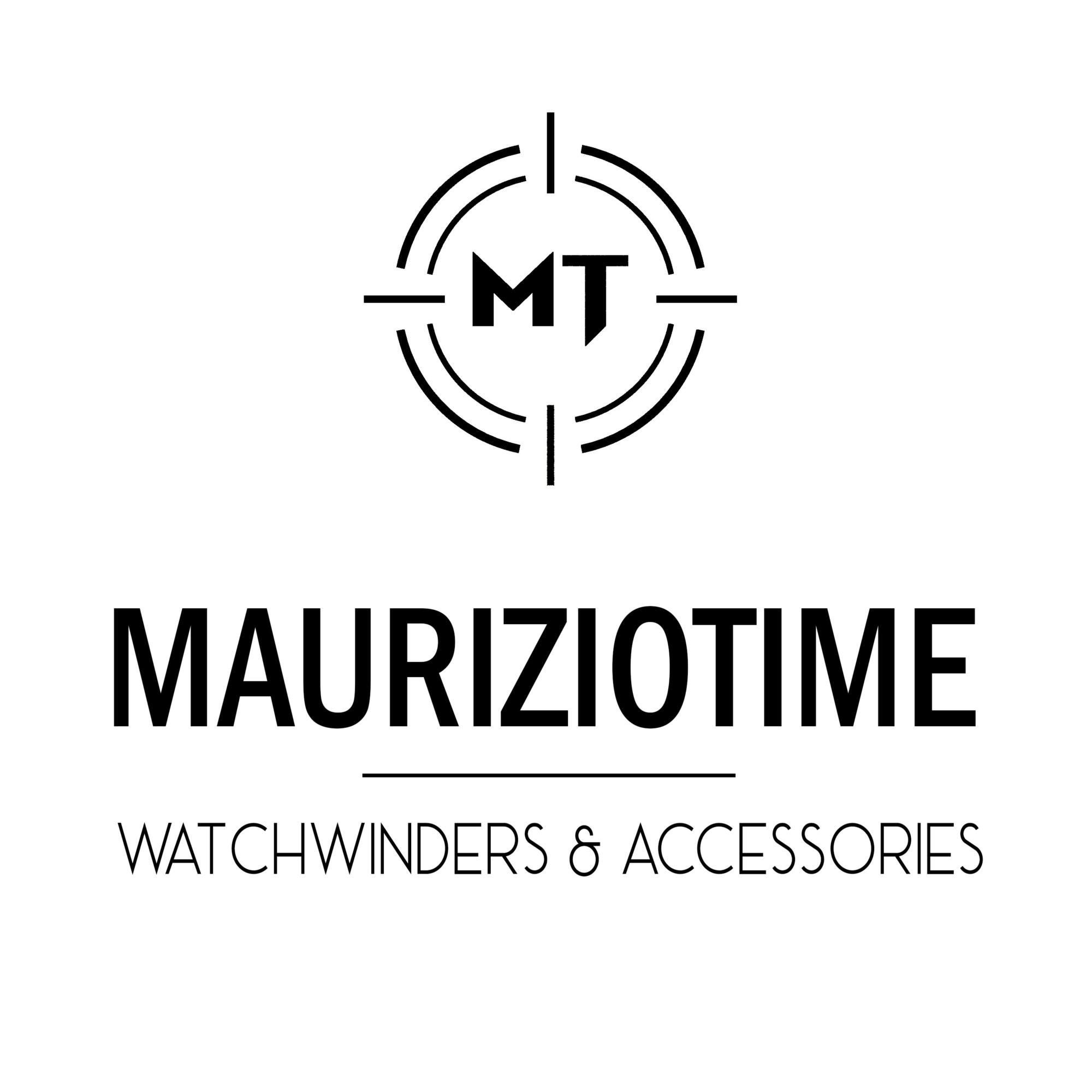 Maurizio Time Watch Winders - MondaniWeb
