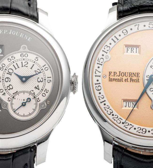Important Modern & Vintage Timepieces by Antiquorum Geneve - MondaniWeb