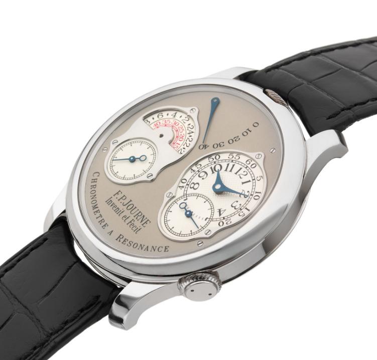Important Antique, Vintage and Modern Timepieces Only Online Auction by Antiquorum - MondaniWeb