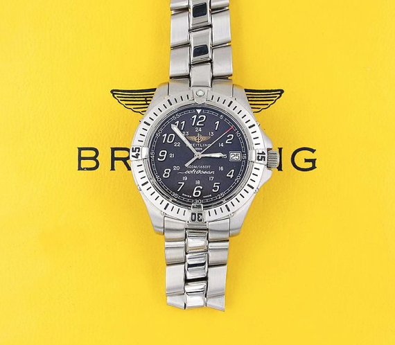 Breitling - Mondani Web