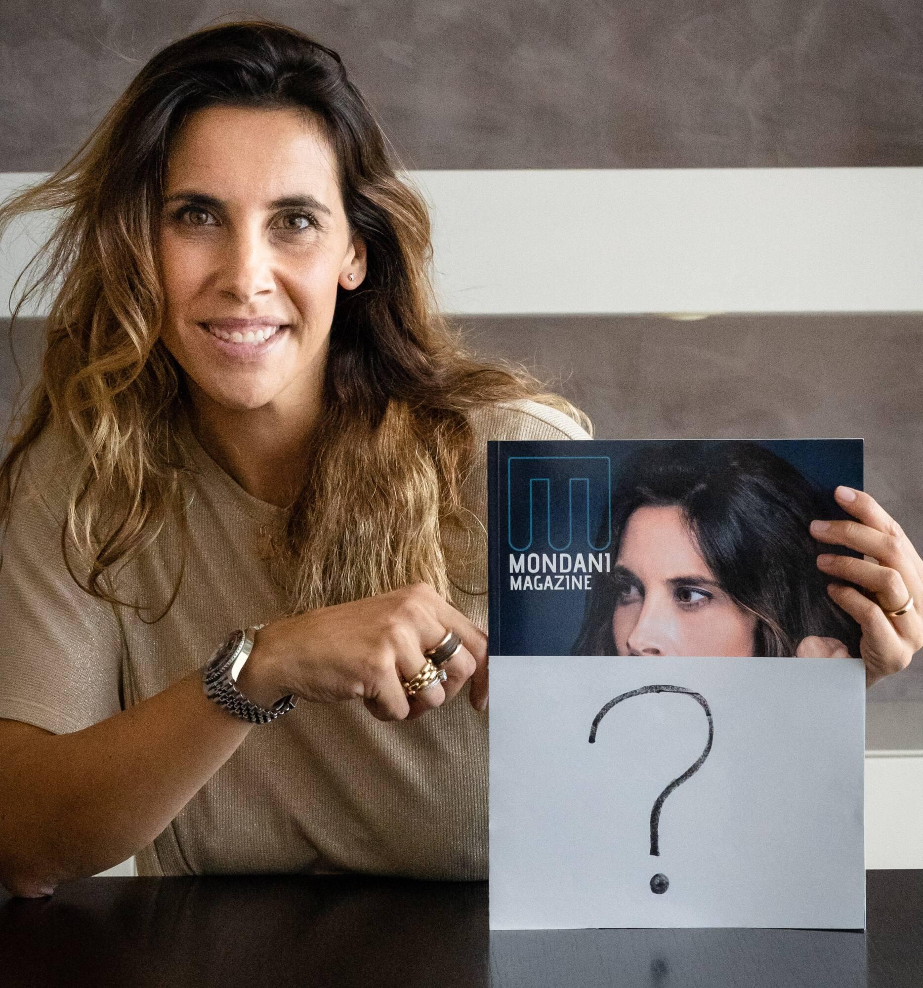 Would you like to appear in the Mondani Magazine? - MondaniWeb