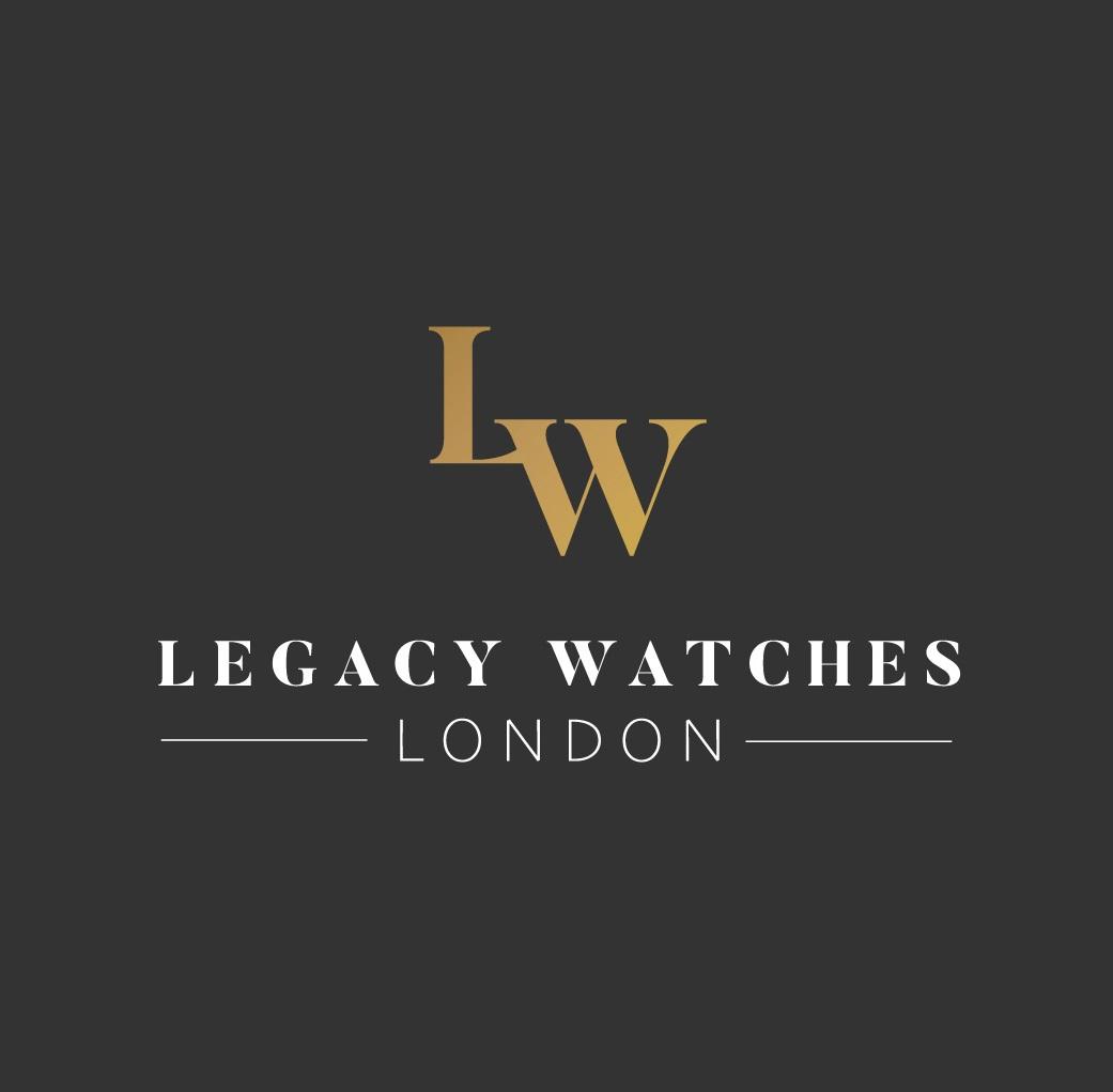 Legacy Watches London - MondaniWeb
