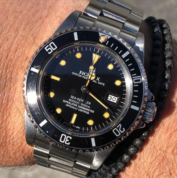 Konstantinos Luxury Watches - MondaniWeb