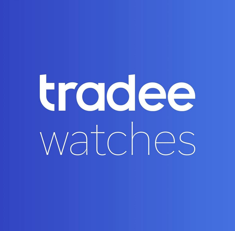 Tradee Watches - MondaniWeb