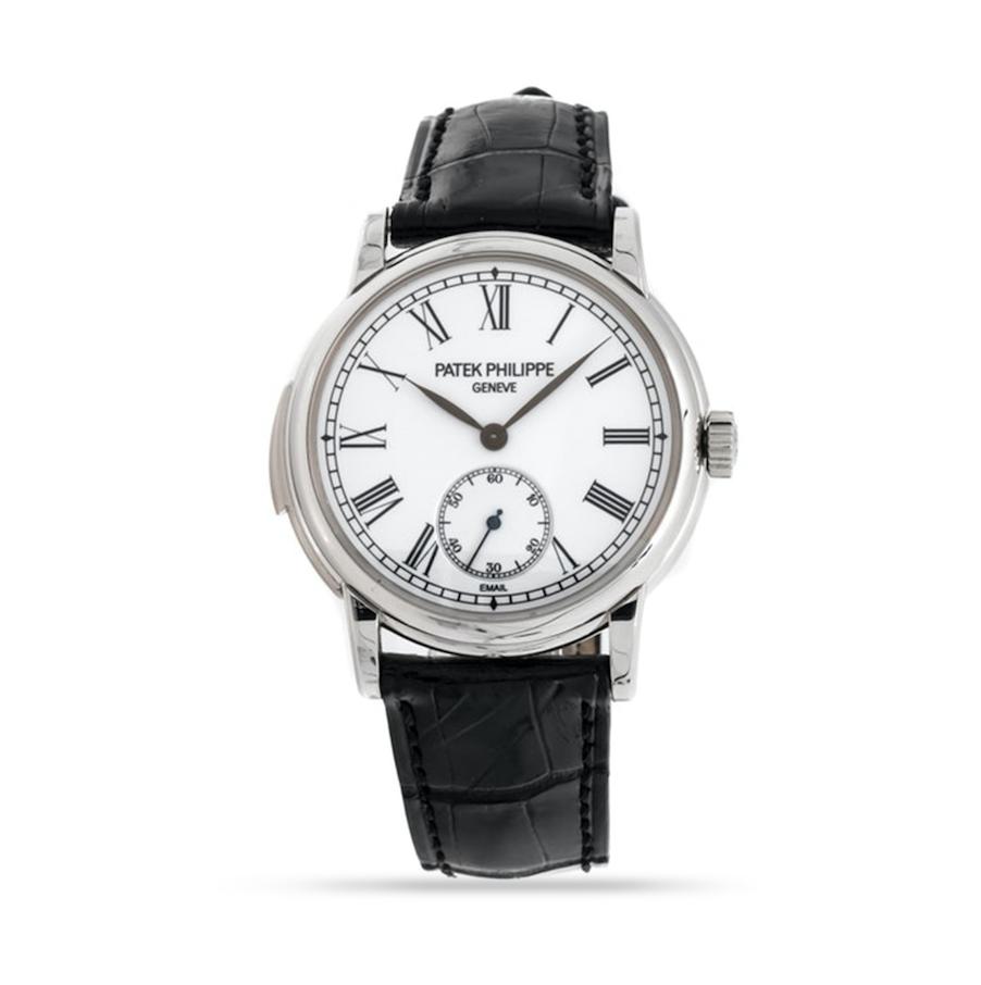 Fine Watches Auction by Artiana - MondaniWeb