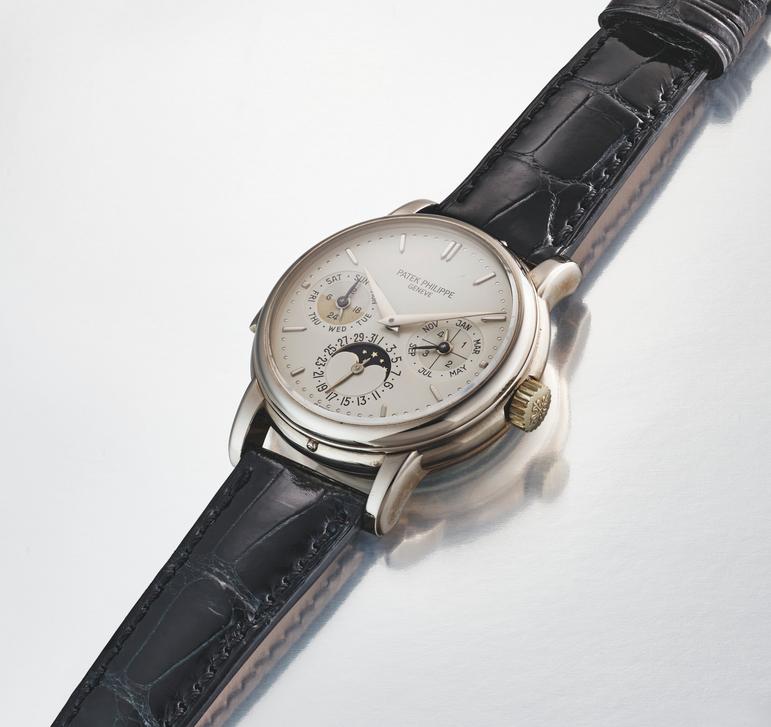 Rare Watches Live Auction Geneva by Christie's - MondaniWeb