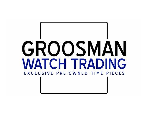 Groosman Watch Trading - MondaniWeb