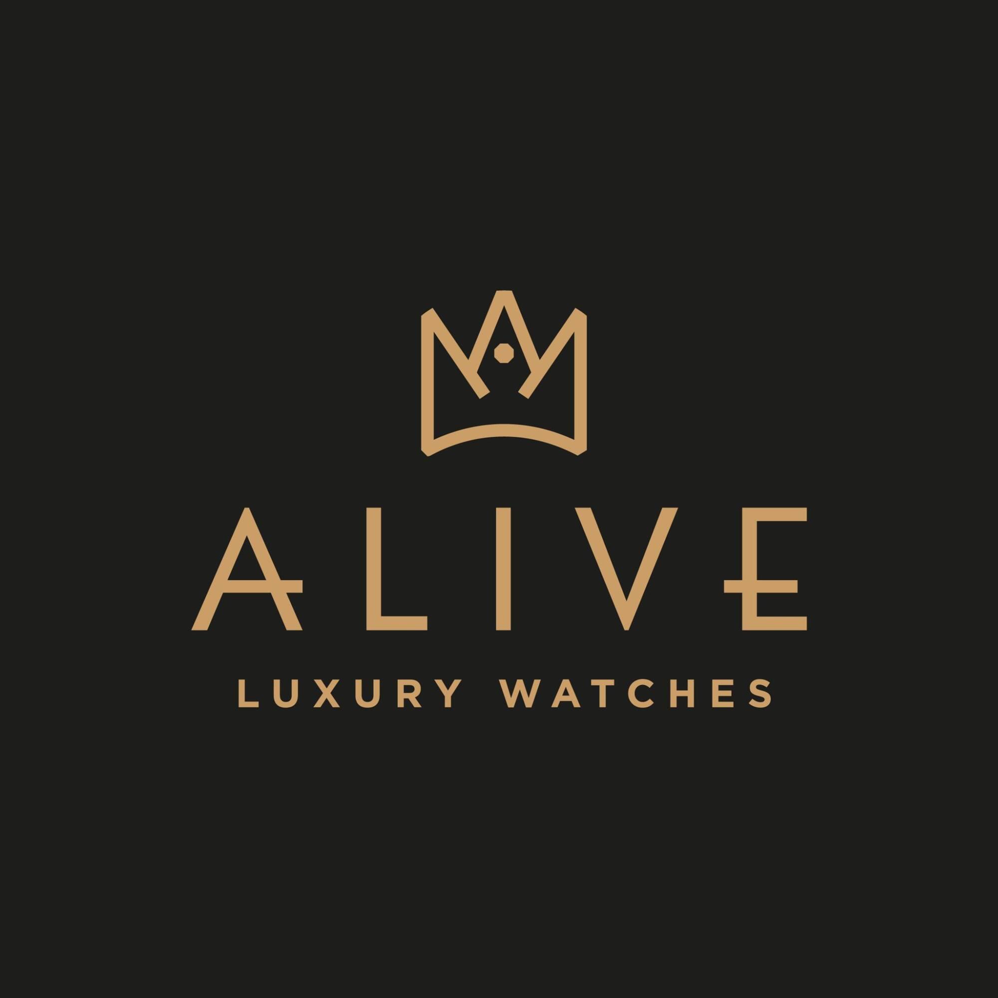 ALIVE Luxury Watches - MondaniWeb