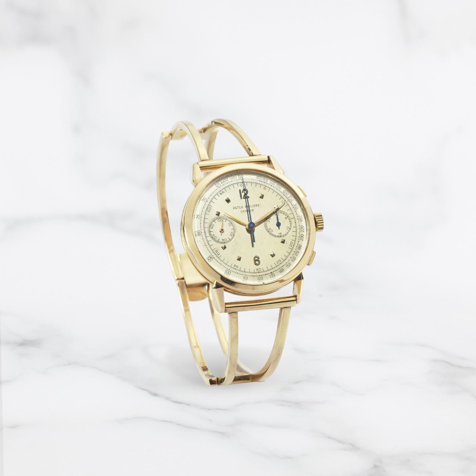 Paris Luxury, Montres et Chronographes de Prestige Auction by Bonhams - MondaniWeb
