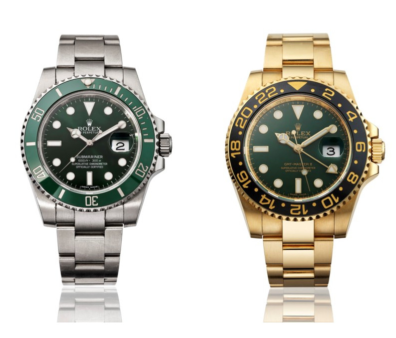 Watches Online: The Geneva Edit by Christie's - MondaniWeb