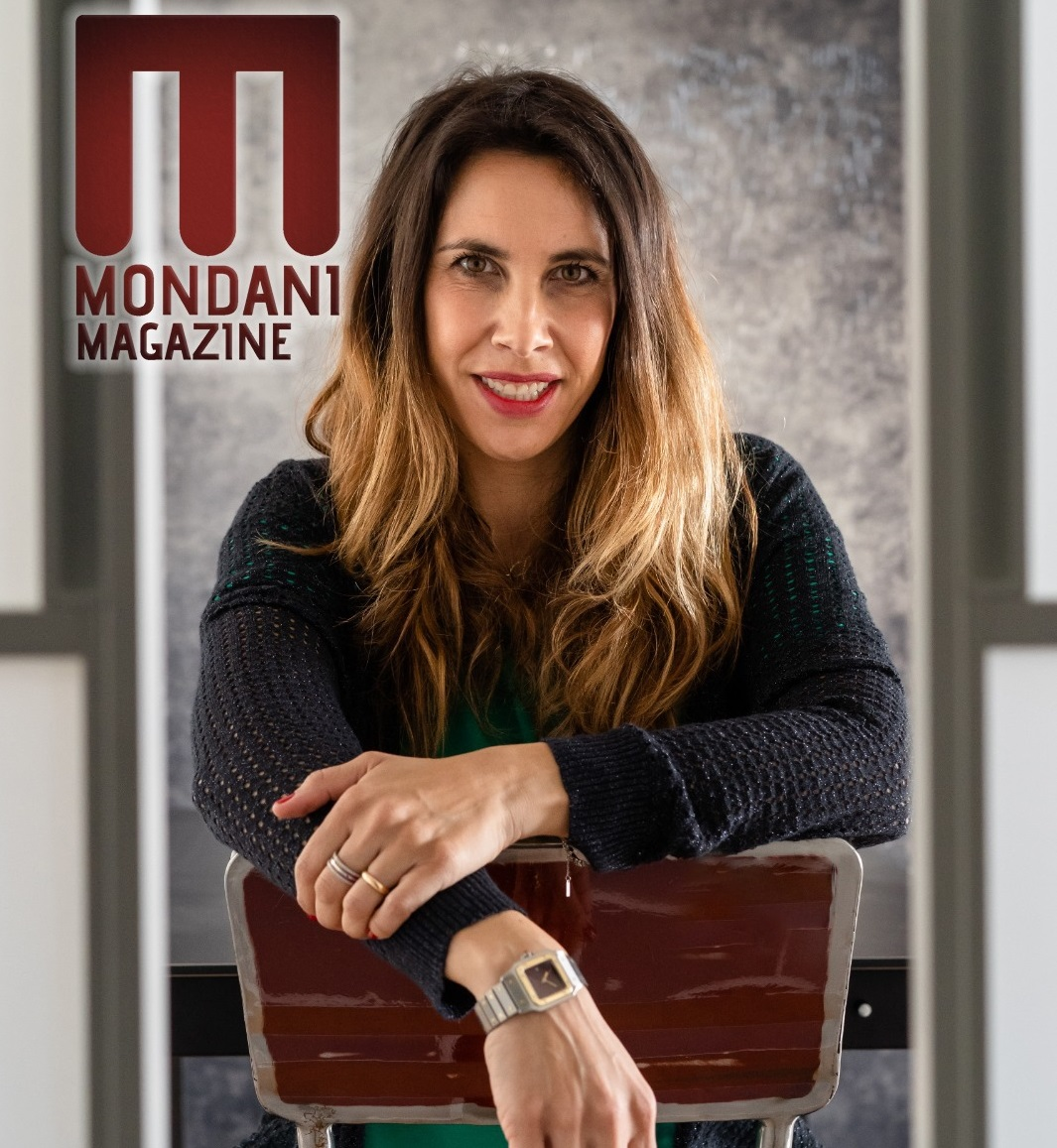 New Mondani Magazine out now! - MondaniWeb