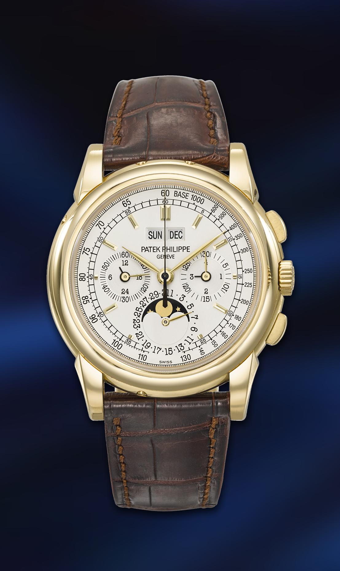 Watches Online: The New York Edition by Christie's - MondaniWeb