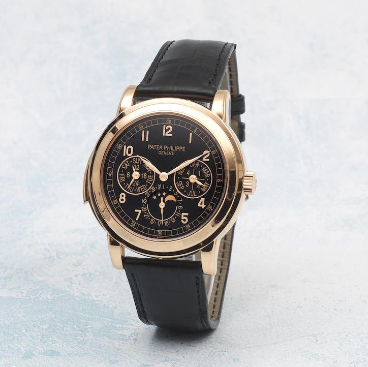 Fine Watches by Bonhams - MondaniWeb