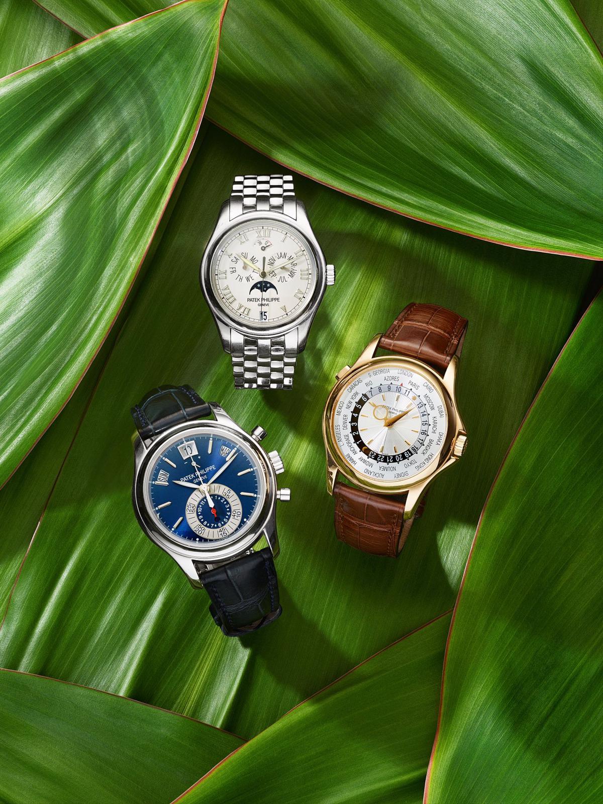 Fine Watches and Clocks by Bonhams - MondaniWeb