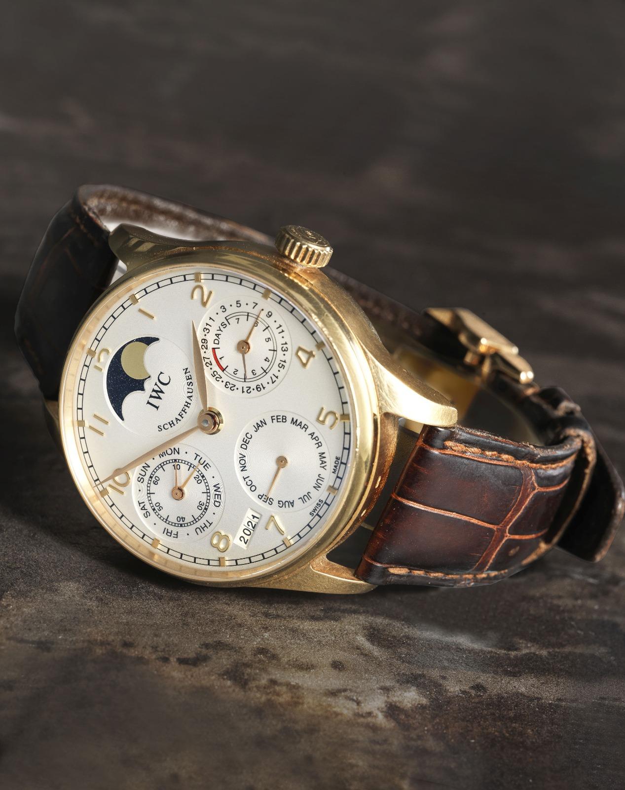 Watches and Wristwatches Auction by Bonhams - MondaniWeb
