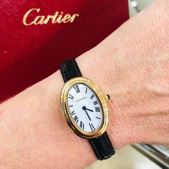 Cartier Baignoire - Mondani Web